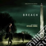 Mychael Danna - Breach cd musicale di O.S.T.
