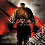 Carlo Siliotto - Nomad - The Warrior cd musicale di O.S.T.