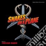 Snakes On A Plane - O.S.T. cd musicale di O.S.T.
