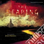 The Reaping  cd musicale di O.S.T.