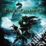 Johnatan Elias - Pathfinder cd musicale di Jonathan Elias