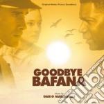 Goodbye Bafana cd musicale di Dario Marianelli