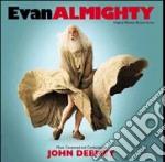 John Debney - Evan Almighty cd musicale di John Debney
