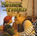 Harry Gregson-Williams - Shrek The Third cd musicale di Ha Gregson-williams