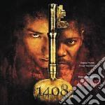 1408  (COLONNA SONORA) cd musicale di Gabriel Yared