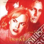 John Ottman - The Invasion cd musicale di John Ottman