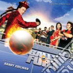 Randy Edelman - Balls Of Fury cd musicale di Randy Edelman