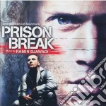 Prison Break cd musicale di Ramin Djawadi