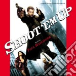 Paul Haslinger - Shoot 'Em Up cd musicale di Paul Haslinger