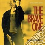 Dario Marianelli - The Brave One cd musicale di Dario Marianelli