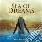 Luis Bacalov - Sea Of Dreams cd musicale di Luis Bacalov