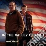 CD - ISHAM, MARK - OST/IN THE VALLEY OF ELAH cd musicale di Mark Isham