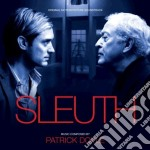 OST/SLEUTH cd musicale di Patrick Doyle