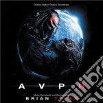 ALIENS VS.PREDATOR VOL.2 cd musicale di Brian Tyler