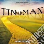 Simon Boswell - Tin Man cd musicale di Simon Boswell