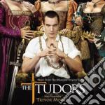 Trevor Morris - The Tudors - Season 01 cd musicale di Trevor Morris