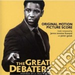 James Newton Howard - The Great Debaters cd musicale di James newton Howard