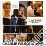 James Newton Howard - Charlie Wilson's War cd musicale di James newton Howard