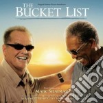 Marc Shaiman - The Bucket List cd musicale di Marc Shaiman