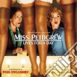 Paul Englishby - Miss Pettigrew Lives For A Day cd musicale di Paul Englishby