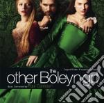 Paul Cantelon - The Other Boleyn Girl cd musicale di Paul Cantelon