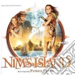 Patrick Doyle - Nim'S Island cd musicale di Patrick Doyle