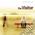 Jan A. P. Kaczmarek - The Visitor cd musicale di Jan a.p. Kaczmarek