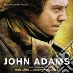 JOHN ADAMS cd musicale di Rob & vitarell Lane