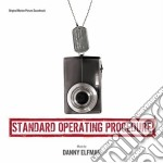 Danny Elfman - Standard Operating Procedure cd musicale di Danny Elfman