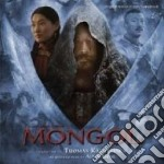 MONGOL                                    cd musicale di T. & ura Kantelinen