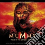 Randy Edelman - The Mummy - Tomb Of The Dragon Emperor cd musicale di Randy Edelman