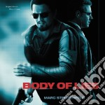 Marc Streitenfeld - Body Of Lies cd musicale di Marc Streitenfeld