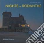 Jeanine Tesori - Nights In Rodanthe cd musicale di Jeanine Tesori
