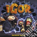 Patrick Doyle - Igor cd musicale di Patrick Doyle