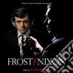 Hans Zimmer - Frost/Nixon cd musicale di Hans Zimmer