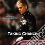 Marcelo Zarvos - Taking Chance cd musicale di Marcelo Zarvos