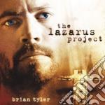 LAZARUS PROJECT                           cd musicale di Brian Tyler