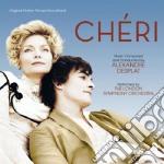 Alexandre Desplat - Cheri cd musicale di Alexandre Desplat