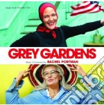 Rachel Portman - Grey Gardens cd musicale di Rachel Portman