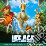 John Powell - Ice Age - Dawn Of The Dinosaurs cd musicale di John Powell