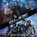 G.I. JOE                                  cd musicale di Alan Silvestri