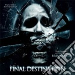 THE FINAL DESTINATION                     cd musicale di Brian Tyler
