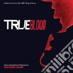 Nathan Barr - True Blood - Original Score - Season 01 cd musicale di Nathan Barr