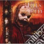 Frederik Wiedmann - The Hills Run Red cd musicale di Frederik Wiedmann