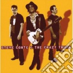 Steve Conte & The Crazy Truth - Steve Conte & The Crazy Truth cd musicale di Steve conte & the cr