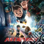 OST/ASTRO BOY                             cd musicale di John Ottman
