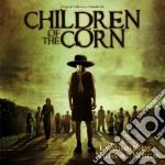 CHILDREN OF THE CORN                      cd musicale di Johathan & mo Elias