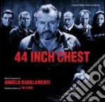 Angelo Badalamenti - 44 Inch Chest cd musicale di Angelo Badalamenti