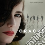 OST/CRACKS                                cd musicale di Javier Navarrete