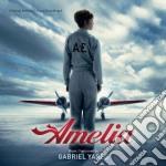 Gabriel Yared - Amelia cd musicale di Gabriel Yared